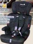 Kindersitz Ever Save von Safety 1st