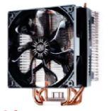 CPU Kühler Hyper 212 Black Edition von Cooler Master