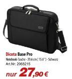 Base Pro Notebook-Tasche von Dicota