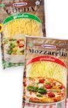Mozzarella von Alpenmark