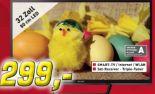 HD-TV KDL-32WE615BAEP von Sony