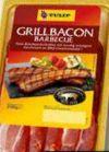Grillbacon Barbecue von Tulip