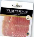 Edler Westfale Knochenschinken von Klümper