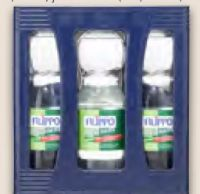 Mineralwasser Medium von Filippo
