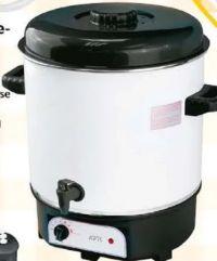Einkoch-Heißgetränkeautomat von AFK