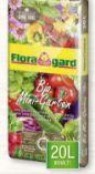 Bio-Minigarten-Erde von Floragard