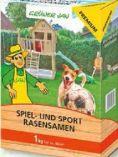 Premium Rasensamen Spiel & Sport von Grüner Jan