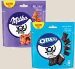 Joy Fills von Milka