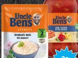 Express Basmati Reis von Uncle Ben's