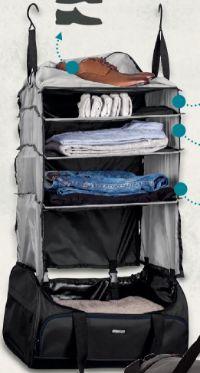 Reisetasche von TopMove