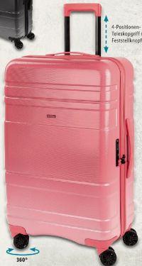 Polycarbonat-Koffer von TopMove
