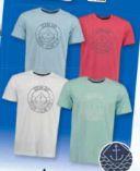Herren-Shirt von Tony Brown