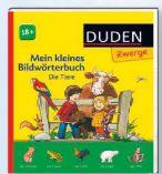Mein kleines Bildwörterbuch von Duden Verlag