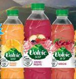 Juicy von Volvic