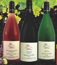 Wein von Sonnenberg