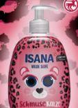Seife im Spender von Isana
