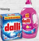 Waschmittel Pulver von Dalli