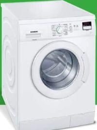Waschvollautomat WM14E220 von Siemens