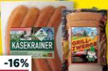 Österreichische Grillspezialitäten von Greisinger