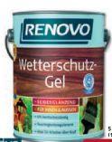 Wetterschutz-Gel von Renovo