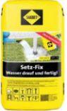 Setz-Fix-Fertiger Montagebeton von Sakret
