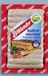 Rostbratwürstchen Premium Classic von Böklunder
