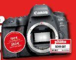 Spiegelreflexkamera EOS 6D Mark II Body von Canon
