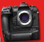 Camera OM-D E-M1X Body von Olympus
