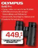 8x42 Pro von Olympus