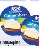 Camembert von Weihenstephan