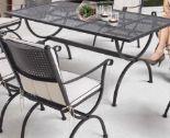 Tisch Romeo von MBM Living