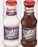 Brutzel Sauce von Bautz'ner
