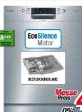 Einbau-Geschirrspüler SMU46MS03D von Bosch