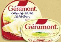 Cremig-Zarte Scheiben von Géramont