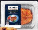 Lachsmedaillons von Italiamo