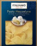 Pasta Mezzelune von Italiamo