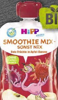 Bio Smoothie von HiPP