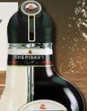 Original Coffee Layered Liqueur von Sheridan's