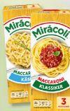 Pasta Gericht Klassiker von Mirácoli