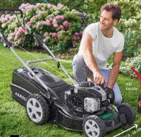 Benzin-Rasenmäher von Gardenline