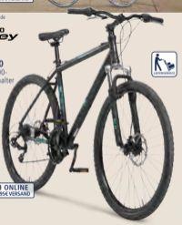 Alu-Mountainbike Blue 4.0 27 von Zündapp