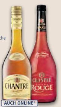 Weinbrand von Chantré