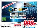 OLED-TV Fine Arts 55 GOB 9990 von Grundig