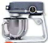 Küchenmaschine NO657 von Carrera