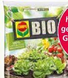 Bio-Hochbeeterde von Compo