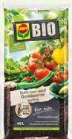 Bio Tomaten- und Gemüseerde von Compo Sana