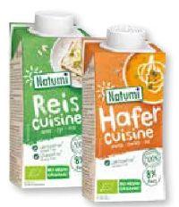 Bio-CreSoy Cuisine von Natumi