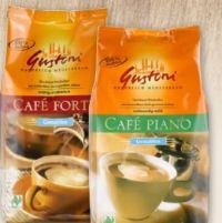 Bio Kaffee von Gustoni