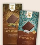 Bio Schokolade von Gepa
