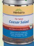 Bio-Salatgewürz von Herbaria
